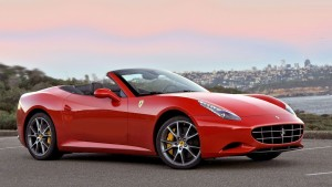 Ferrari-California-Wallpaper